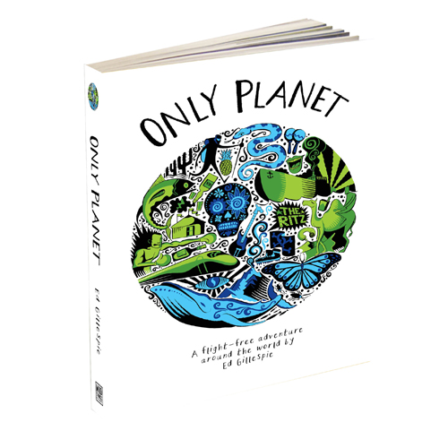 Only Planet world